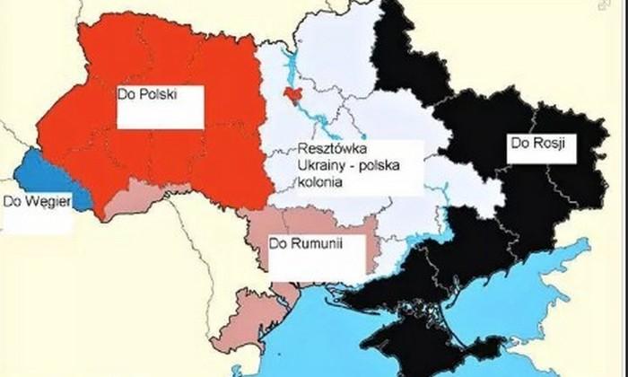 Раздел Украине не поможет