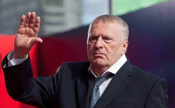 Жириновский призвал к началу репрессий в России
