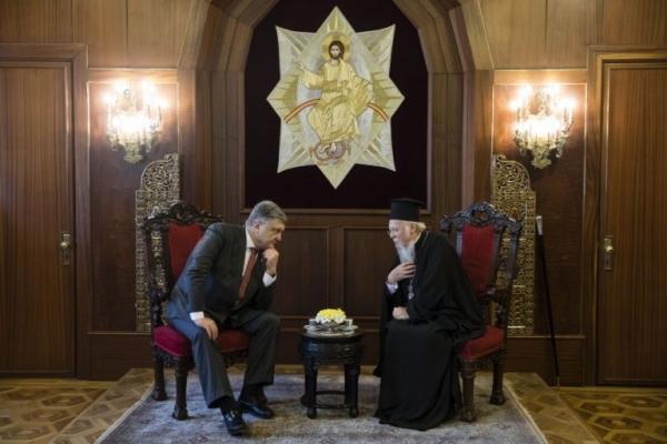 Константинополь пошел на новую провокацию – уже на территории России