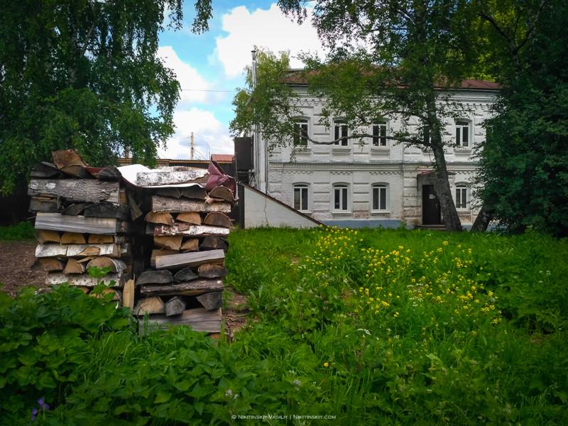 Тихая Россия: гуляем по Островскому