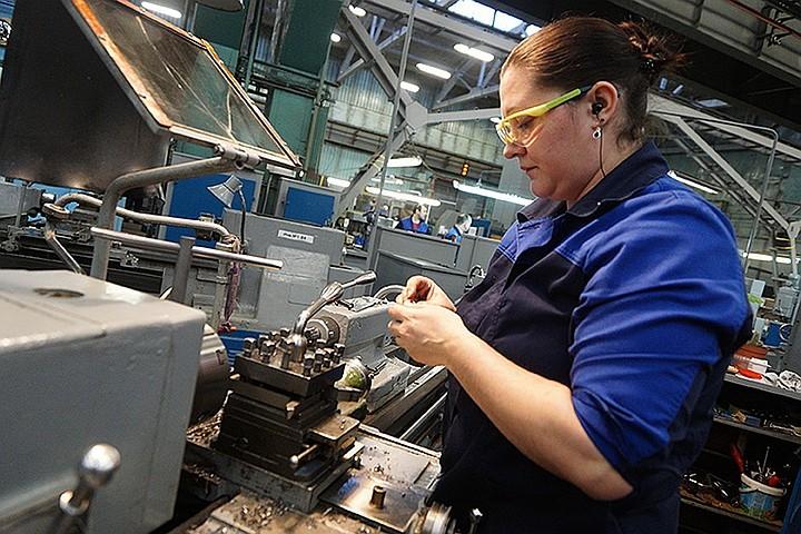 В России могут создать ведомство для повышения производительности труда на предприятиях