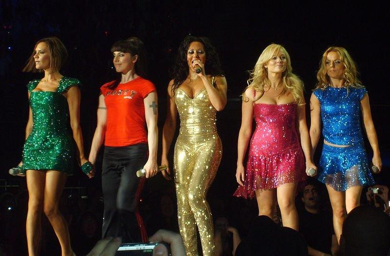 Группа Spice Girls объявит о воссоединении