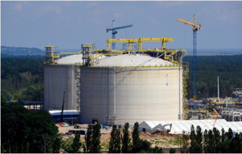 Польша планирует порвать с «Газпромом» ради норвежского газа