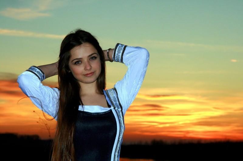 Студентка из России «умыла» агрессивную шотландку, спрашивающую — где она, ваша Россия