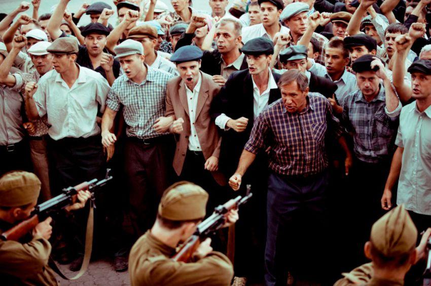 Покой и стабильность в СССР