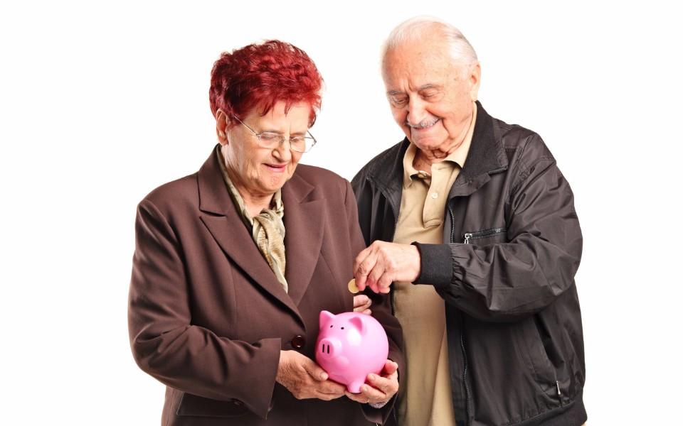 О несчастных пенсионерах
