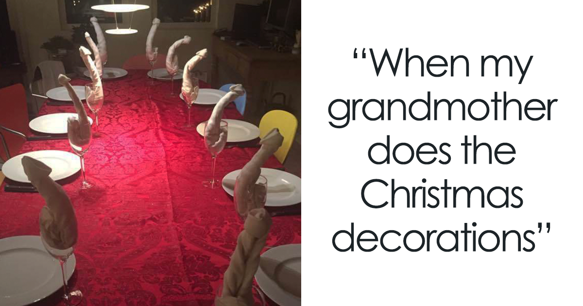 50+ Epic Christmas Design Fails That You Will Find Hard To Believe Actually Happened