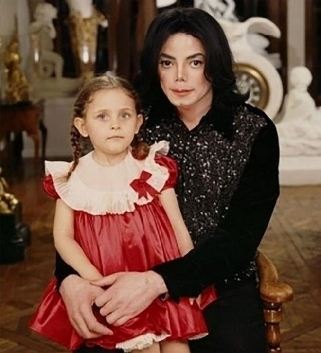 О ней пишут все мировые СМИ Вы никогда не догадаетесь чья это дочь