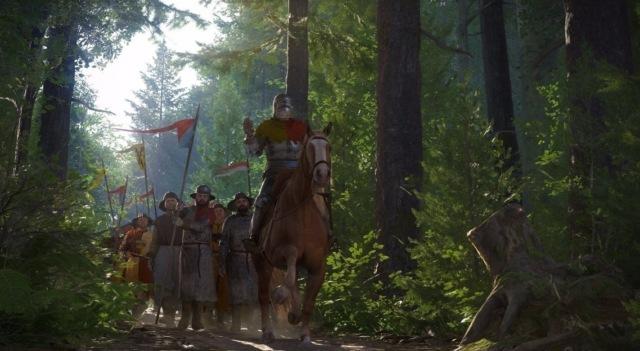 Заклятые братья: суть конфликта в Kingdom Come: Deliverance