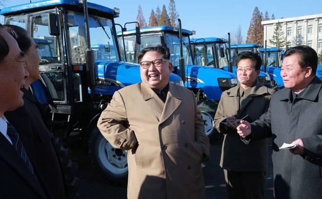 США попытались запретить поставки нефти  в КНДР. Москва и Пекин заблокировали