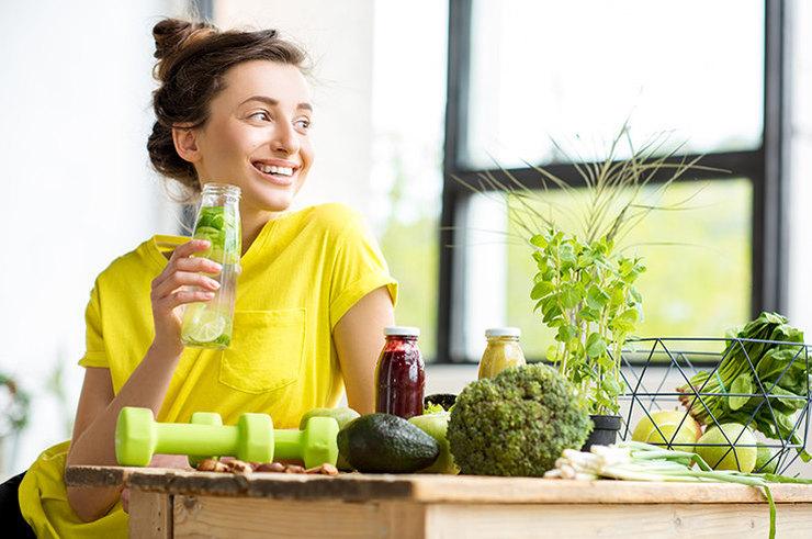Болезни, отступите: 7 эффективных рекомендаций поздоровому образу жизни