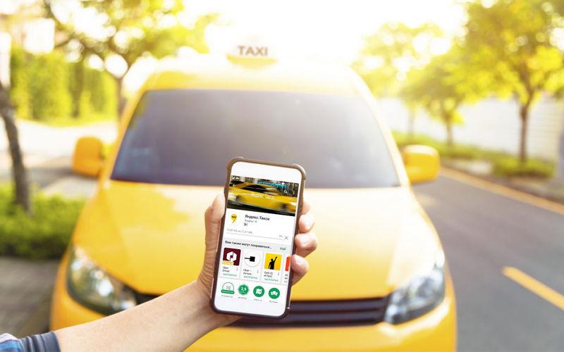 Таксист-нелегал не получит заказ из интернета — Госдума позаботится