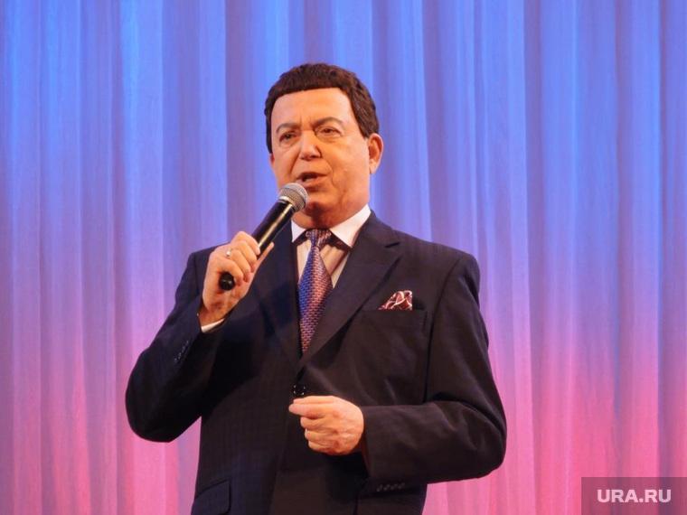 Кобзон раскрыл правду о состоянии Михаила Задорнова