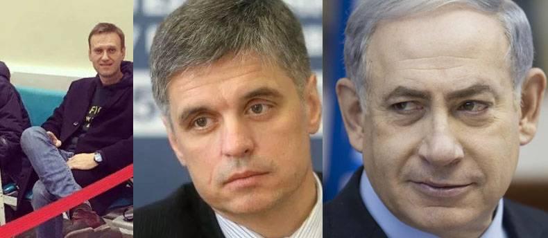 """Цитата полдня: О НАТО на Азовском море, Нетаньяху и """"старике Путине"""""""