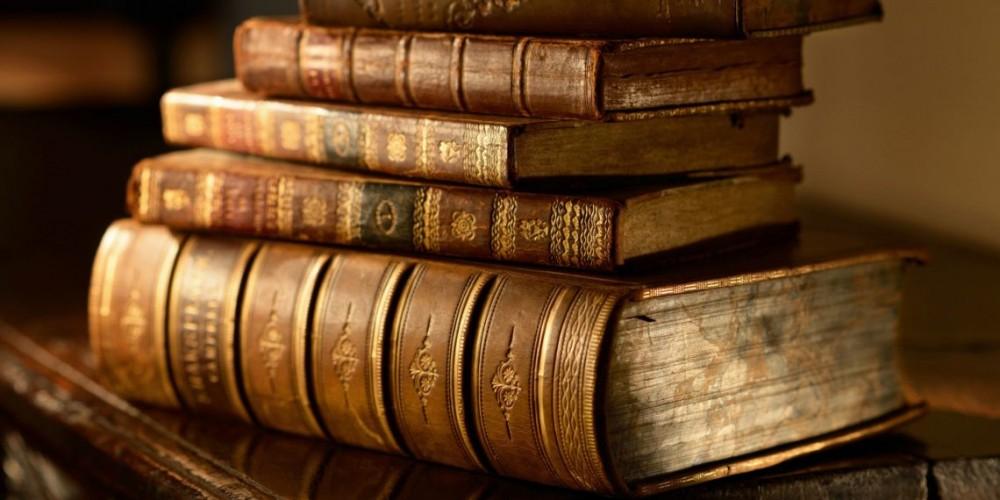 Этими писателями зачитывались в начале XX века