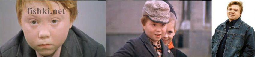 """Актеры """"Ералаша"""": тогда и сейчас  дети, кино, актеры, тогда и сейчас, ералаш"""