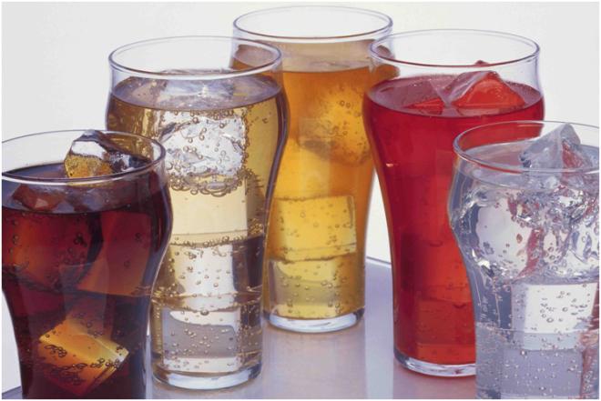 Бомба замедленного действия 6 причин отказаться от газированных напитков