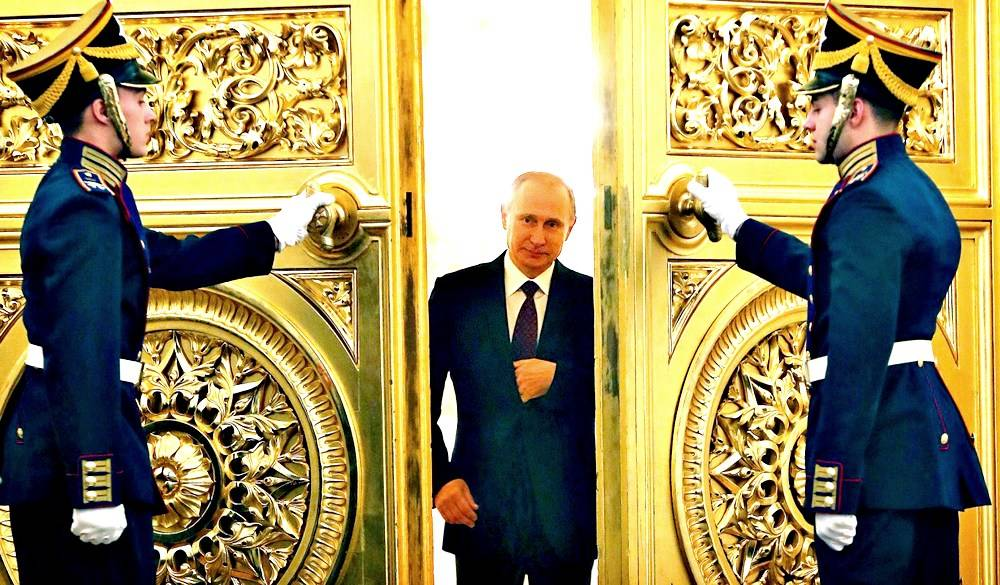 США опоздали: повлиять на Россию уже не получится
