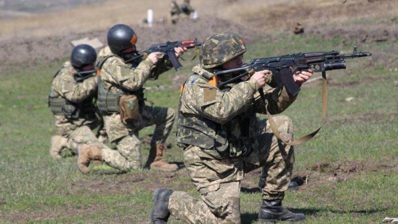Киев решил проблему алкоголизма в рядах ВСУ с помощью демобилизации