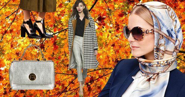 10 вещей, которые 100 % будут актуальны этой осенью. Одевайся тепло, но при этом модно!
