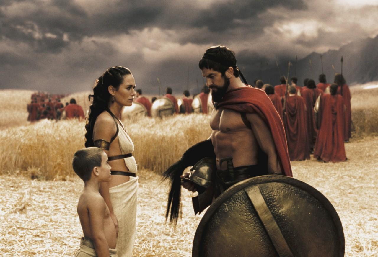 Шокирующие правила воспитания мальчиков в древней Спарте