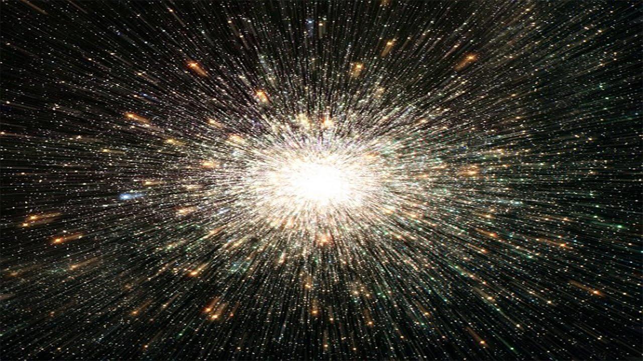 Отскок Вселенной: противопол…