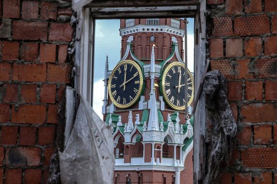 «Ведомости»: Кремль накажет …