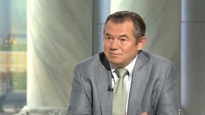 Сергей Глазьев о пенсионной реформе, офшорных чудаках и неумной политике ЦБ