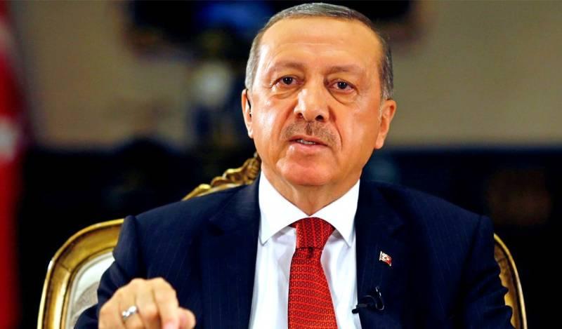 Удар по Идлибу: почему Эрдог…