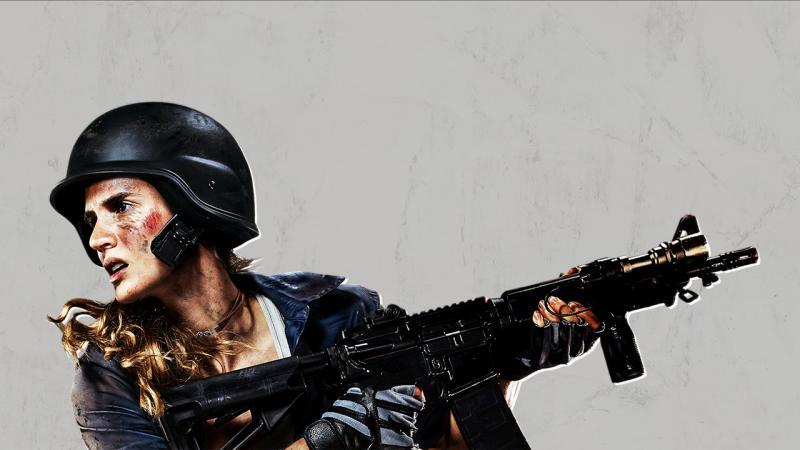 Бета H1Z1 на PS4 привлекла у…