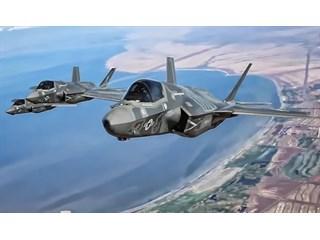 Сможет ли F-35 сдержать русскую атаку?