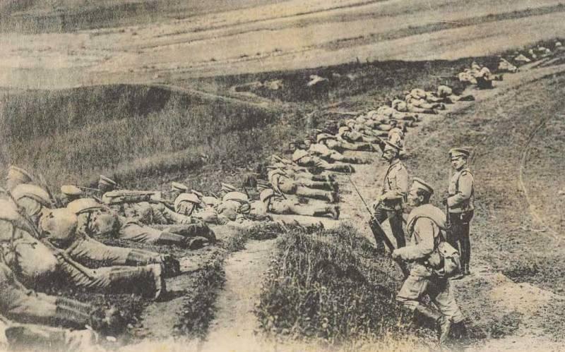 Решающая битва Первой мировой. Восточно-Прусская операция 1914 года. Главные причины оперативного поражения русских войск