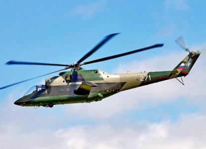 Россия готовит скоростной вертолет
