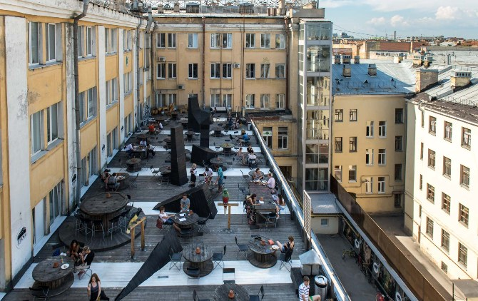 10 мест Санкт-Петербурга, которые обязательны к посещению
