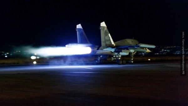 Авиаконцерн «Сухой» передал партию новых Су-34 ВКС РФ