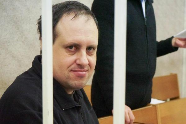 Суд поделу белорусских публицистов, день 22