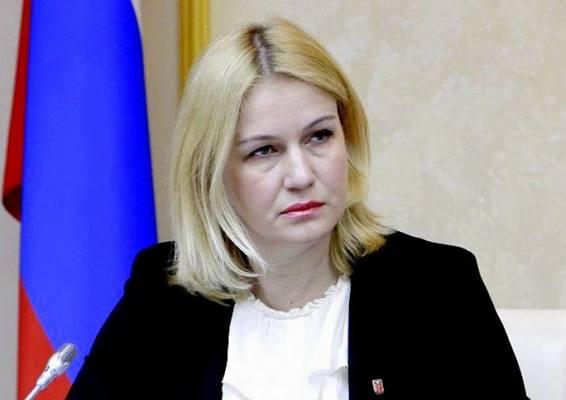 Шевченко похвалила Дубенский и Веневский района за замену вехтих теплотрасс
