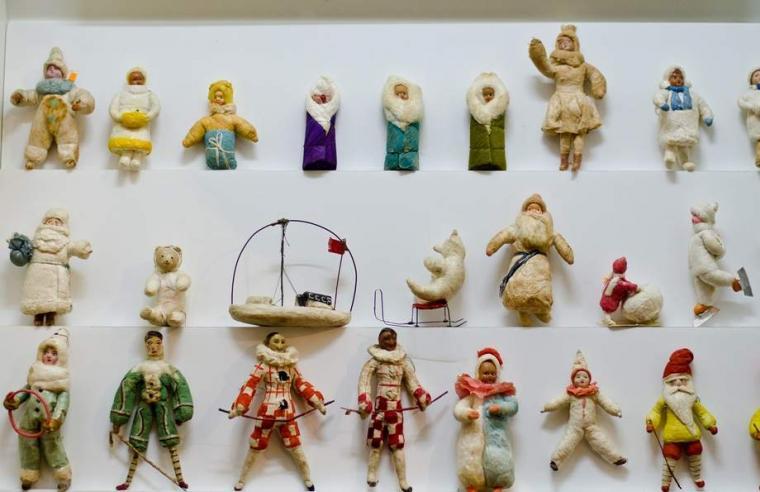 Как сделать старинную игрушку своими руками 36