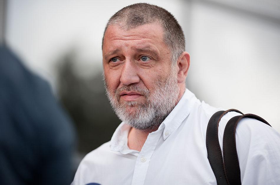 Сергей Пархоменко: избранное