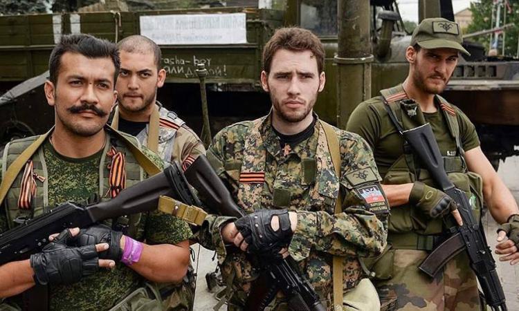 Донбасс, новости сегодня, 04 02 2015. Боевые сводки от ополчения ДНР и ЛНР