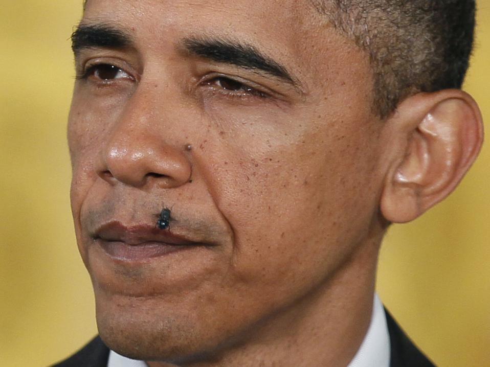 Обама готовился к ядерной войне: под Белым домом построен секретный бункер