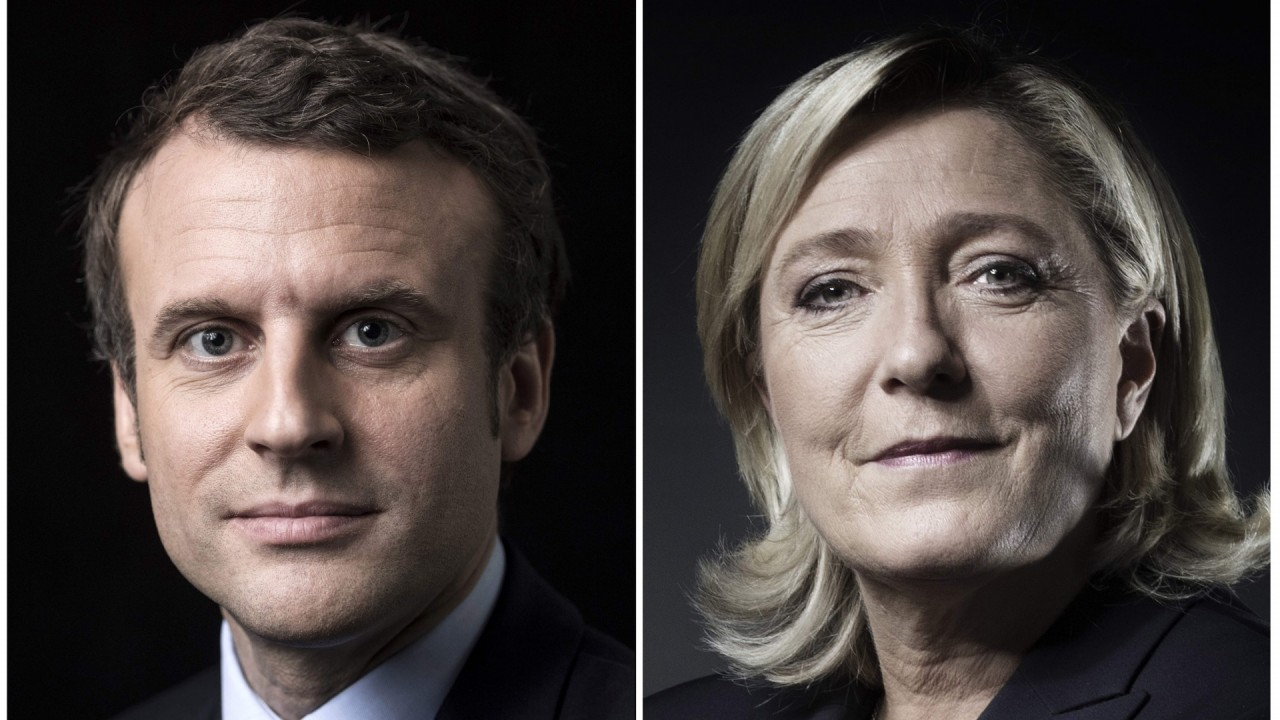 Франция на распутье между атлантизмом и голлизмом