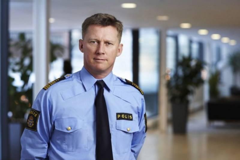 Шведские спецслужбы боятся Россию больше, чем террористов