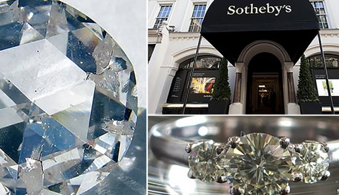 Как обычная безделушка с блошиного рынка стала одним из самых дорогих лотов на аукционе Sothbey`s