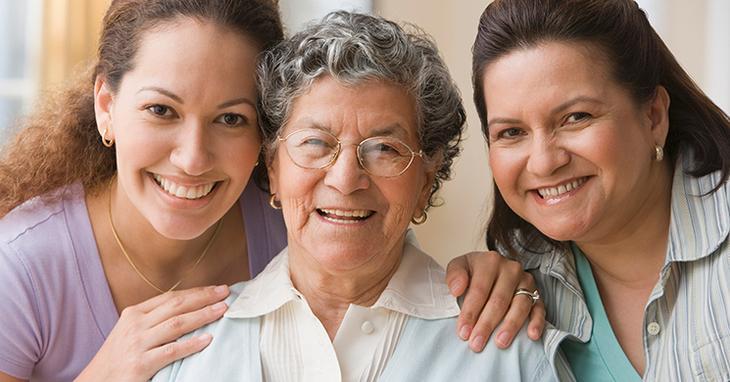Семья - это важно. Как наладить отношения с родителями?
