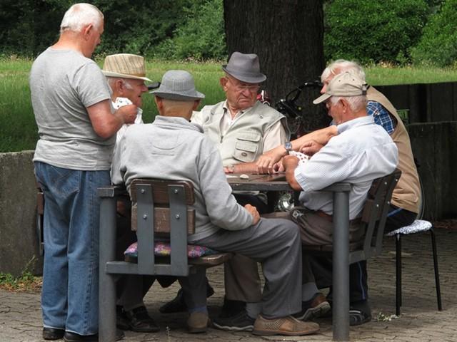 Ромир: аргументы в пользу повышения пенсионного возраста неубедительны
