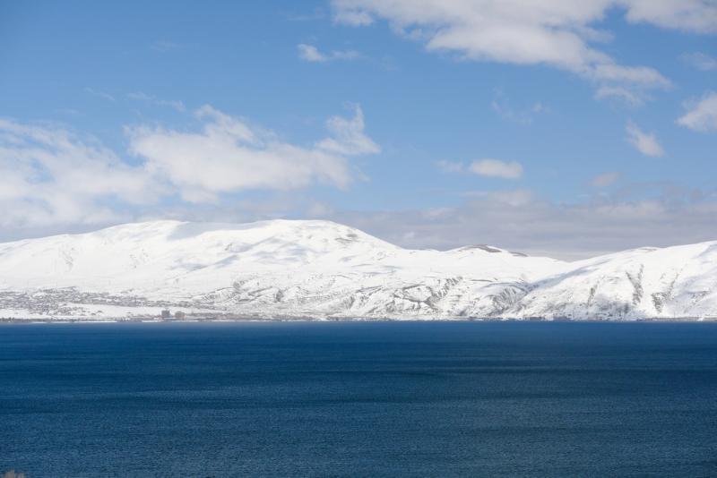 красивые горы армении