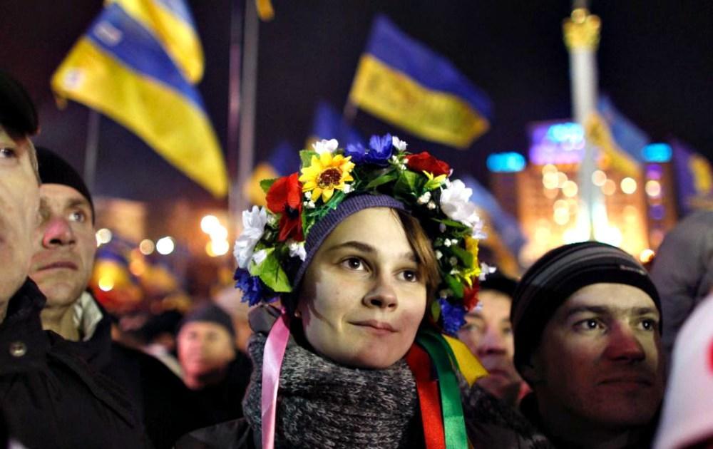 Окончательно потерялись в «перемогах». Украина прошла точку невозврата