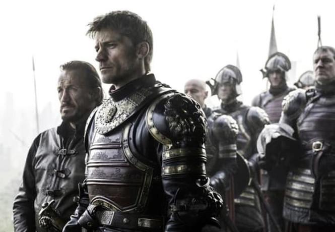 На суде с участием Джейме Ланнистера стали известны подробности финального сезона «Игры престолов»