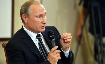 Создание системы продвижения товаров из РФ на внутреннем рынке одобрил президент